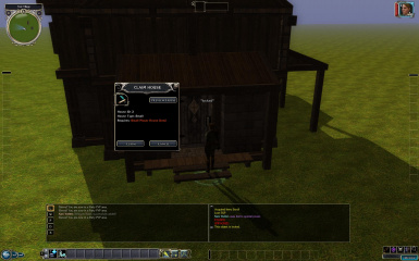 NWN2 Player Housing System and Plugin