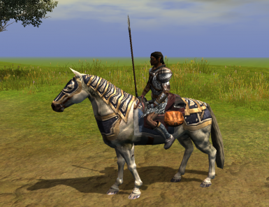 RWS Mounts Beta