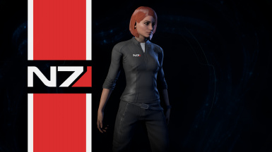 N7 Casual Outfit - For Male and Female Ryder