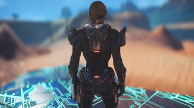 Remnant Armor