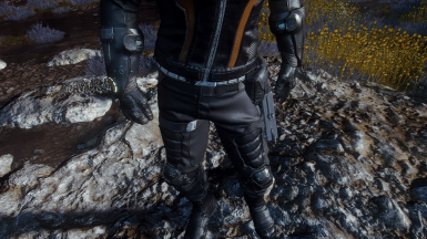 how to change armor mass effect andromeda