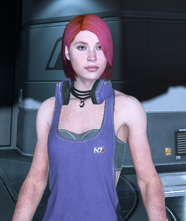 N7 Casual clothes