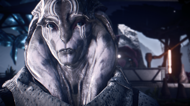 IDR who this dude is - Winds of Voeld [I use reshade]