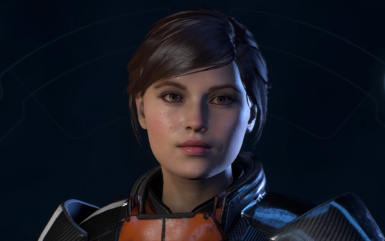 The Other Sara Ryder