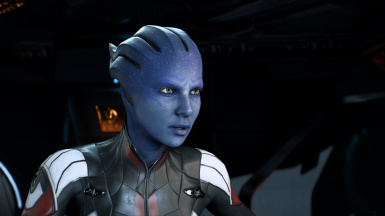Dont F with Asari ryder