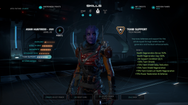 Asari Engineer