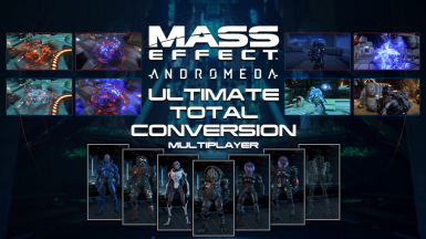 MEA Ultimate Total Conversion for MP