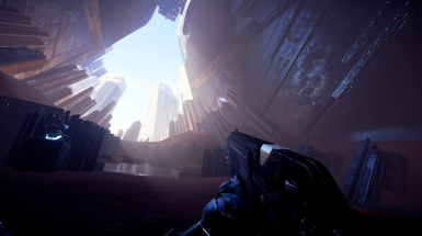 First Person Shooter Conversion (Discontinued)