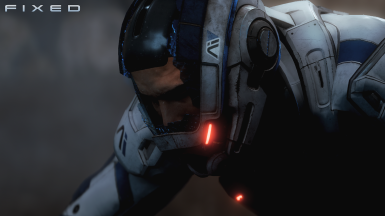 Broken Initiative Helmet Logo Fix (PROLOGUE BUG)