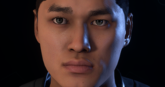 Male Complexion Overhaul