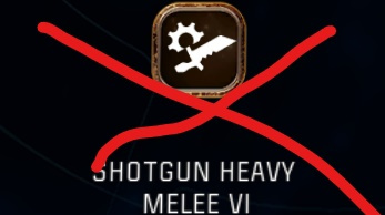 Invisible Melee Mods