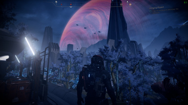 MEA PERFORMANCE TWEAKS at Mass Effect Andromeda Nexus - Mods and