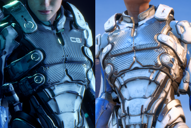Hyperguardian No Logo Before/After
