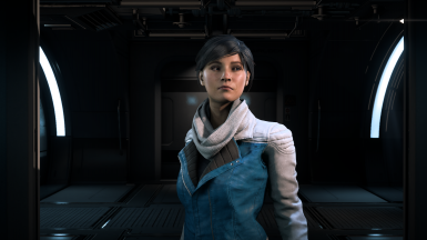 RESHADE (Normal) OFF