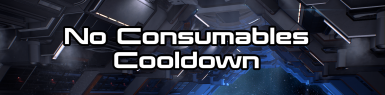 No Consumables Cooldown