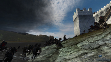 Siege of Cair Andros