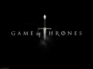 a Game of Thrones title music replace