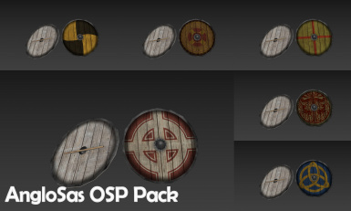 AngloSaxons OSP Pack