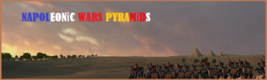 Battle of Pyramids Maps