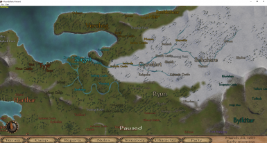 The Founding of Calradia