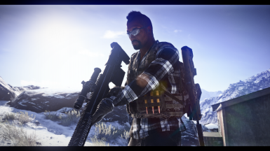 Ghost Recon Wildlands Nexus - Mods and Community