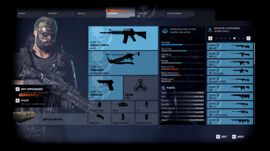 TIER 1 CAMPAIGN MODE at Ghost Recon Wildlands Nexus - Mods and Community