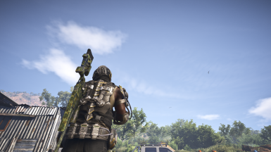 Supreme Operator - Wildlands