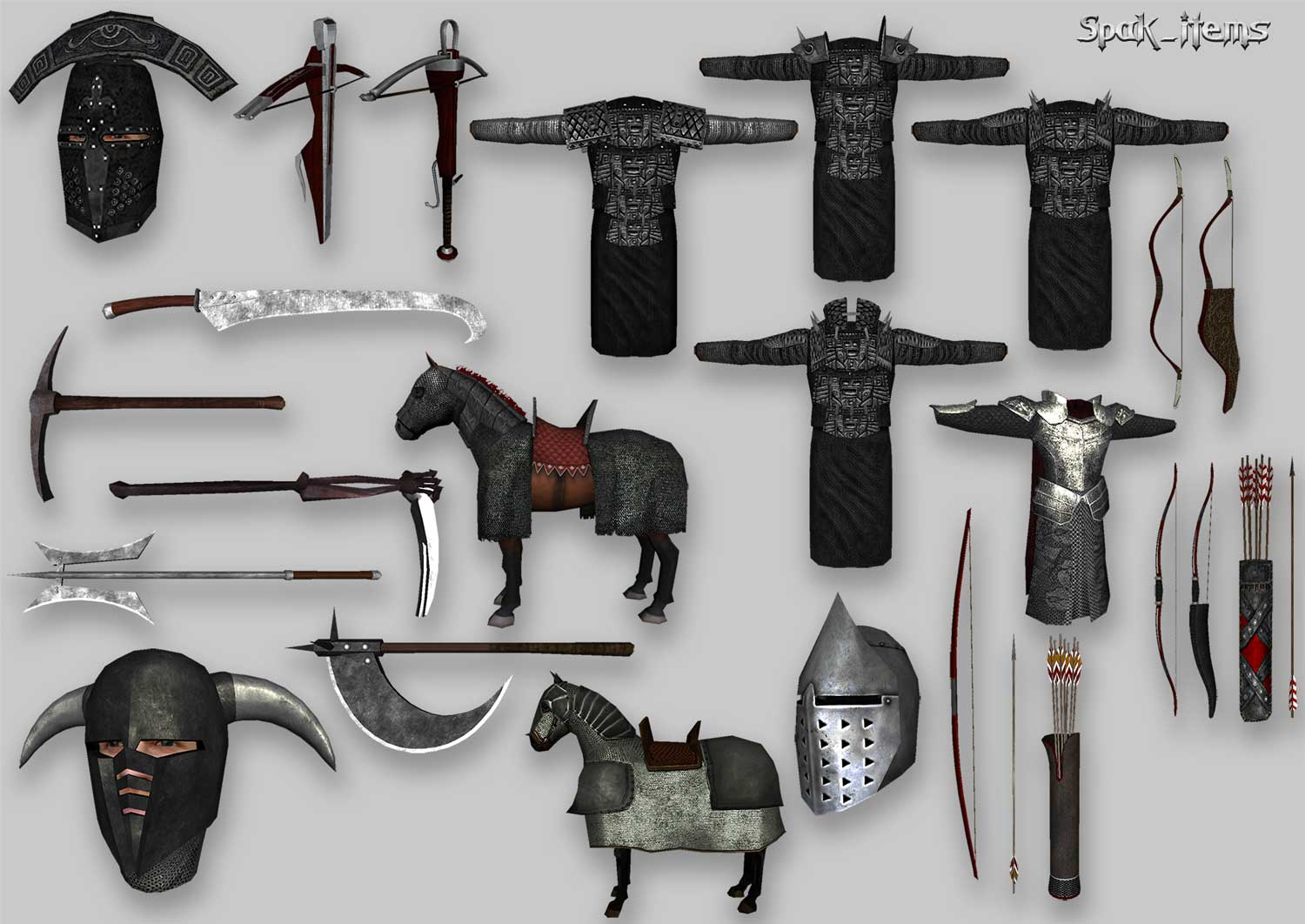 mount and blade warband fire and sword download