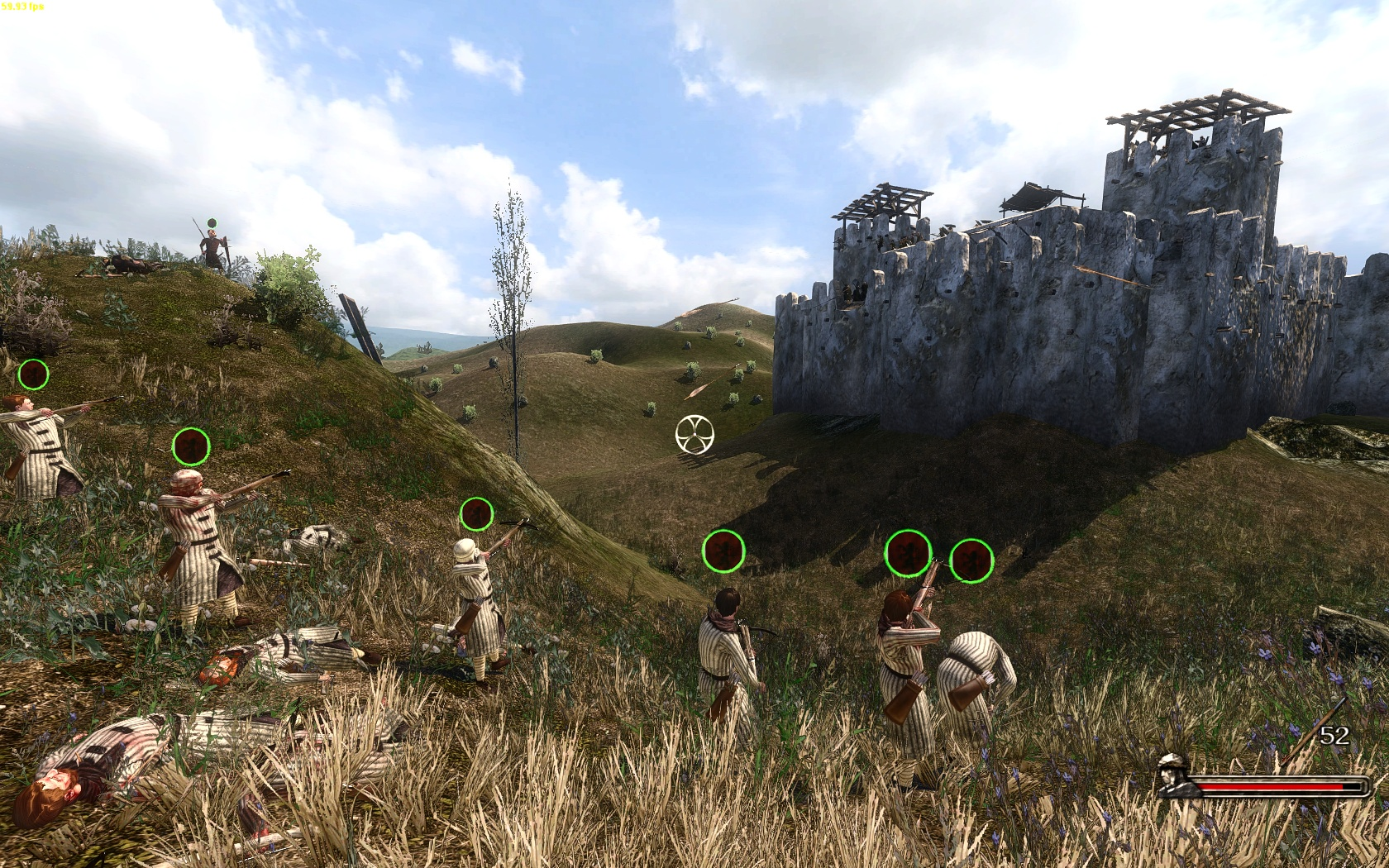 Mount and blade warband graphic enhancement mods