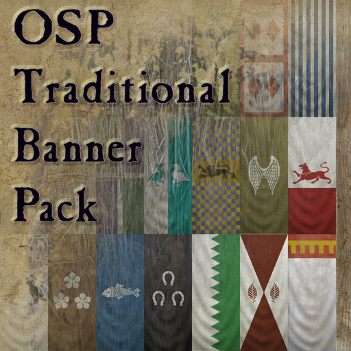mount and blade warband how to get a banner