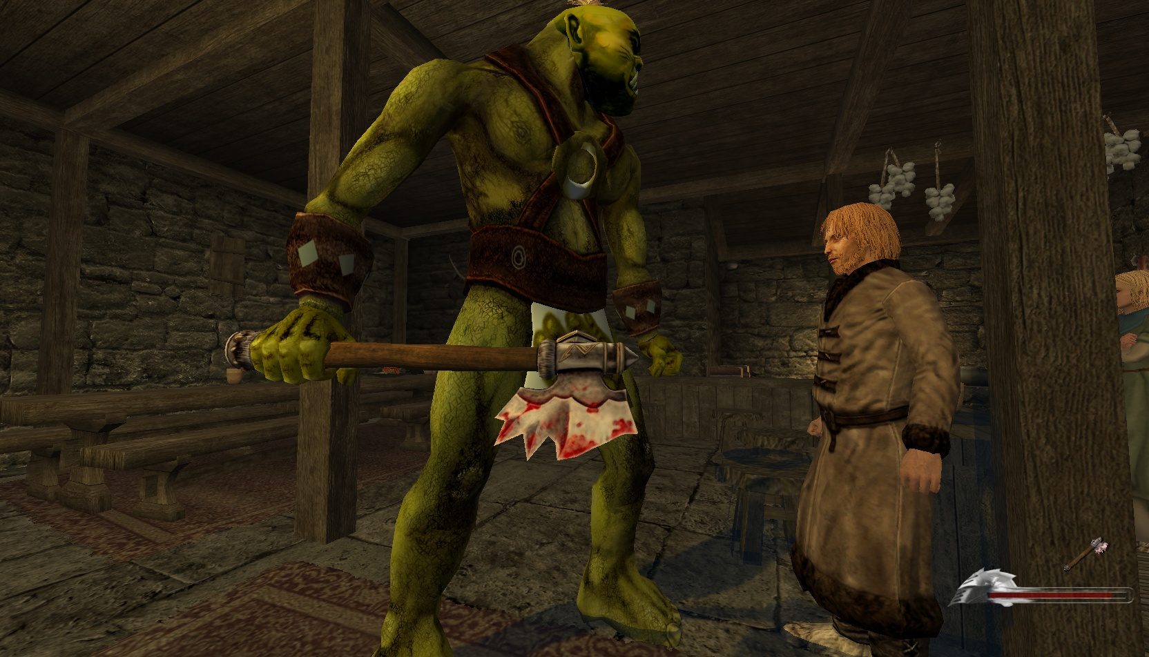 Mount and blade warband sex mods nudes films