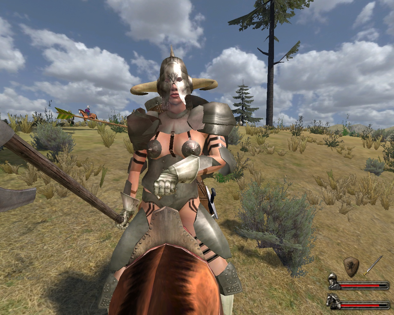 Mount and blade warband sex mods fucks galleries