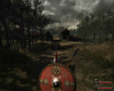 mount and blade warband skyrim mod download