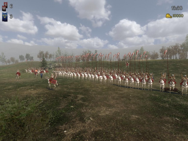 Battle of Kircholm event