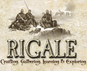 Rigale Increased RPG features and world interactions Mod