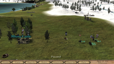 Campaign AI Fixes and Tweaks at Mount & Blade Warband Nexus