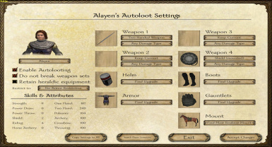 Silverstag at Mount & Blade Warband Nexus - Mods and community