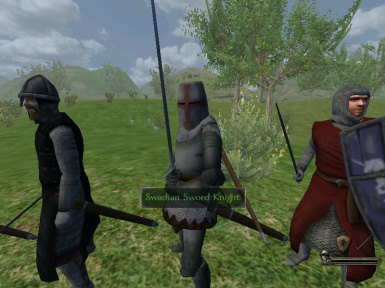 Mount And Blade Warband Game - Free Download Full