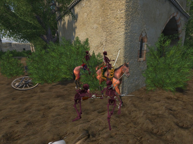 Mount & Blade Warband Nexus - mods and community