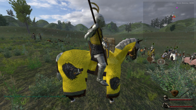 Top mods at Mount & Blade Warband Nexus - Mods and community
