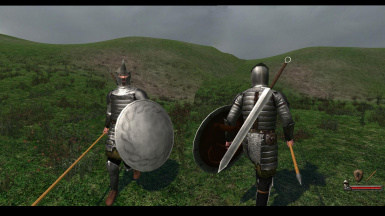 how to install floris mod pack mount and blade