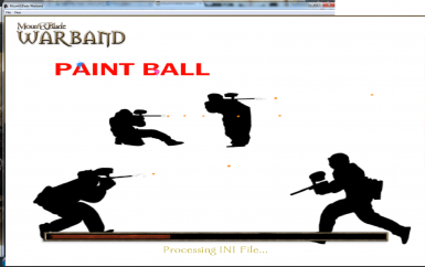 PAINTBALL MOD OLD