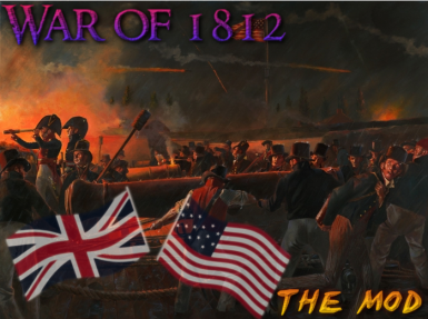 War of 1812 New Signature