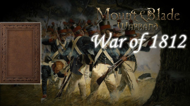 War of 1812 New Main Menu