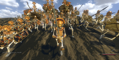 warsword conquest mod warband