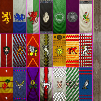 how to get a banner mount and blade warband