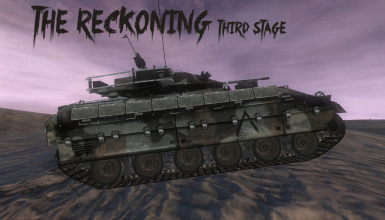The Reckoning Third Stage