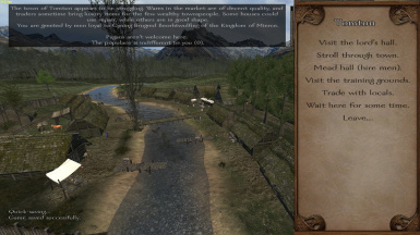 Blood Eagle at Mount & Blade Warband Nexus - Mods and community