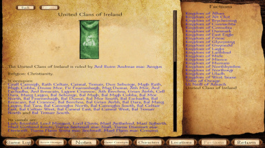United Clans of Ireland