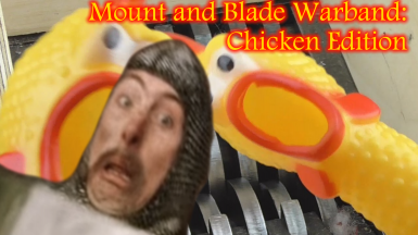 Mount and Blade Warband - Chicken Edition